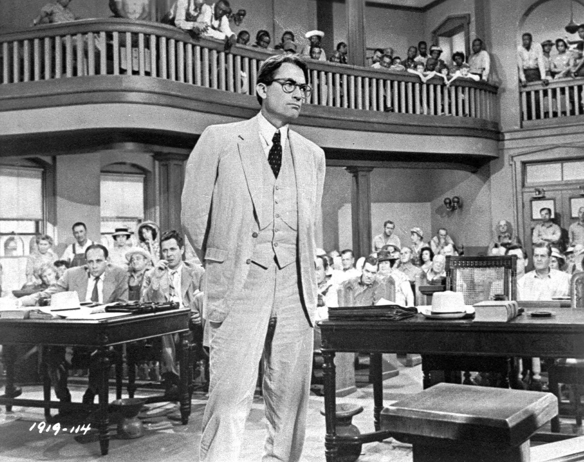 a revelation of true identities in to kill a mockingbird a novel by harper lee True to form, white women's  harper lee, published what is probably the modern south's most popular novel of social protest, to kill a mockingbird.