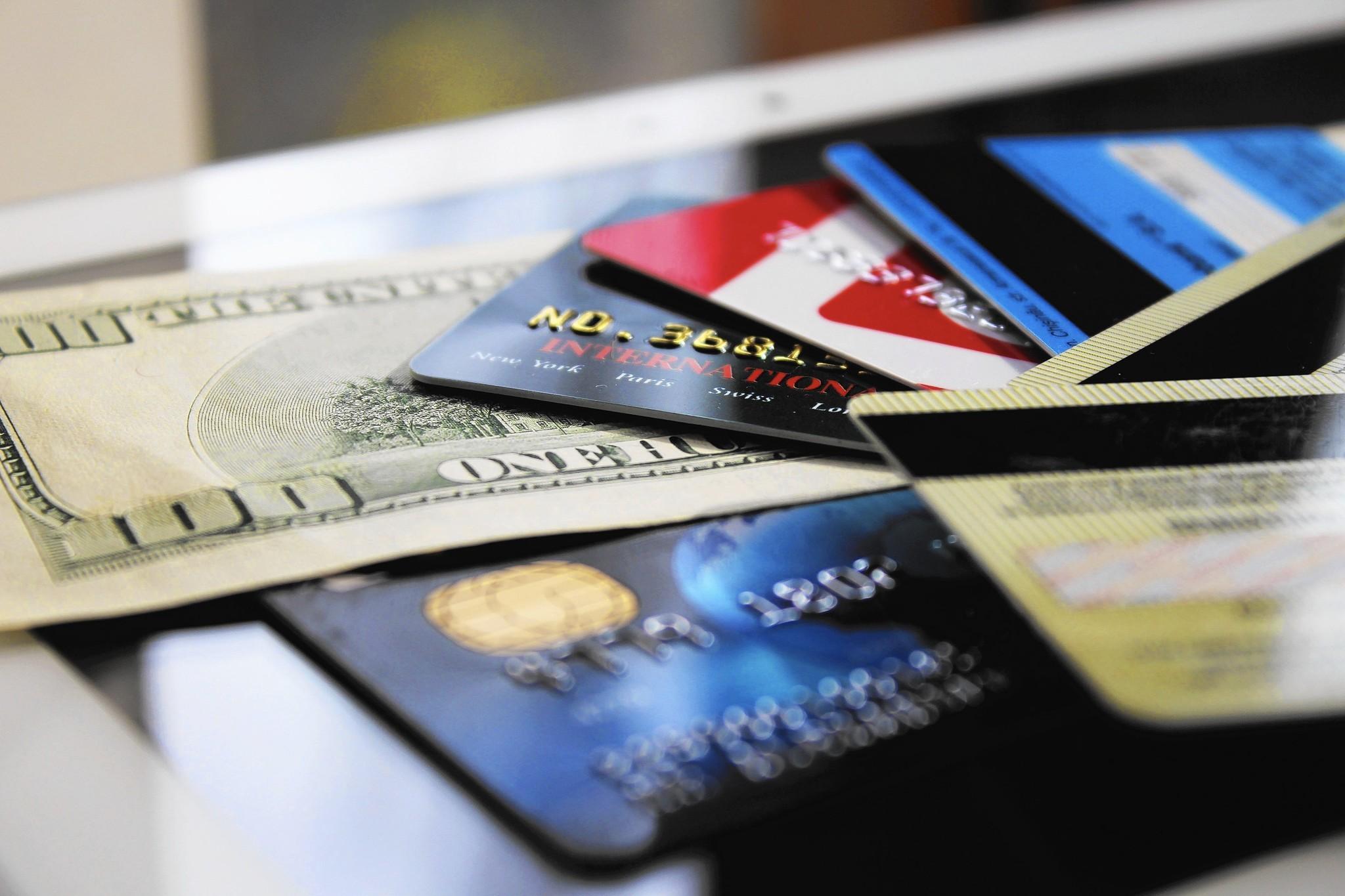 personal finance q a installment loan debt vs credit card debt