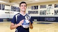 All-Area Boys' Volleyball Player of the Year: Flintridge Prep's Dante Fregoso earns place in spotlight