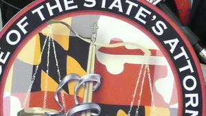 Baltimore prosecutors to seek sanctions against police officers' defense team