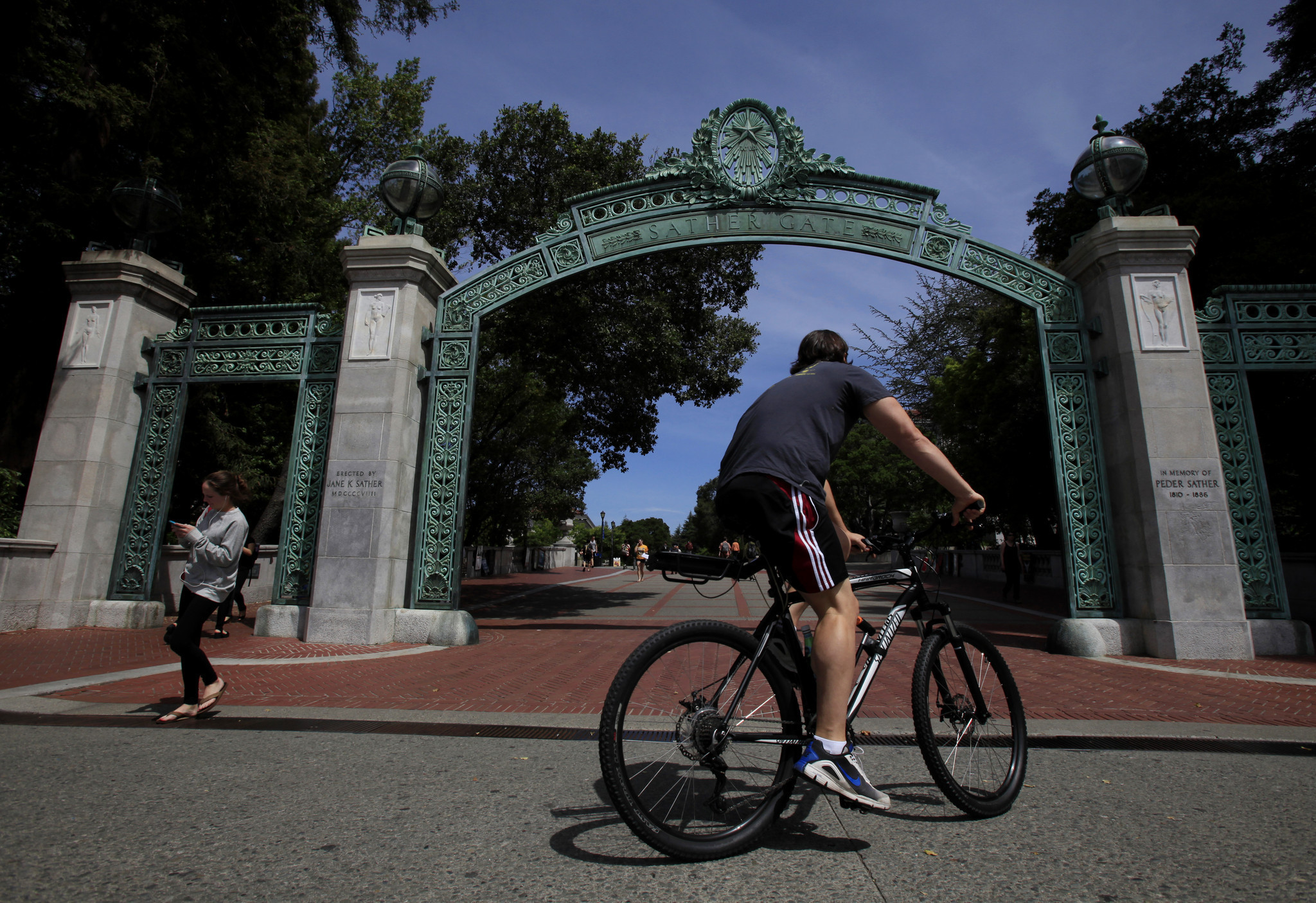 can a dear cal letter get you into berkeley