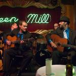 Review: Occidental Gypsy at the Green Mill
