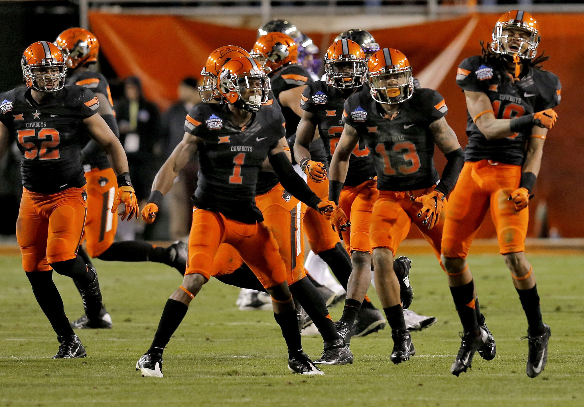 Oklahoma State has high hopes Mason Rudolph can thrive ...