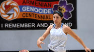 Photo Gallery: Locals practice for upcoming Pan-Armenian Games