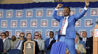 Pedro Delivers Another Gem In Cooperstown