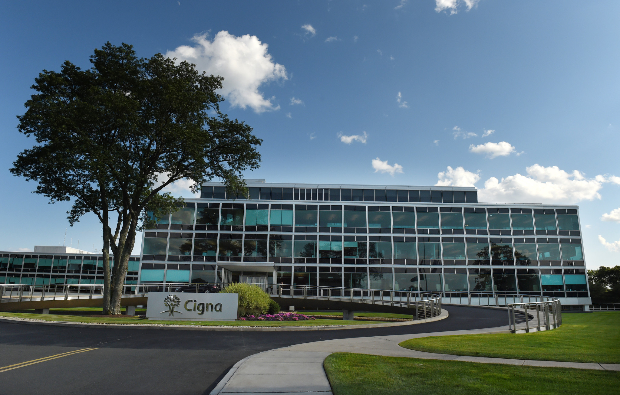 Cigna Subsidiary Lays Off 60 Employees