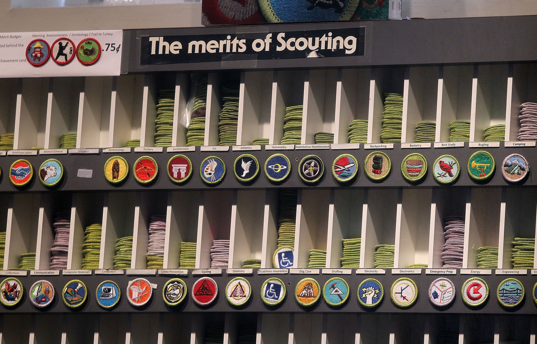 Boy Scout leaders vote to end ban on gay adults - Chicago Tribune