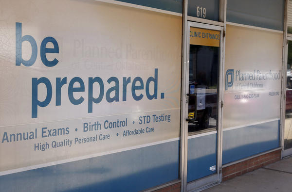 Cyber attack leaks Planned Parenthood employee information