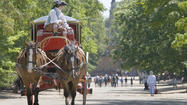 Tourism up in greater Williamsburg, but is it enough?