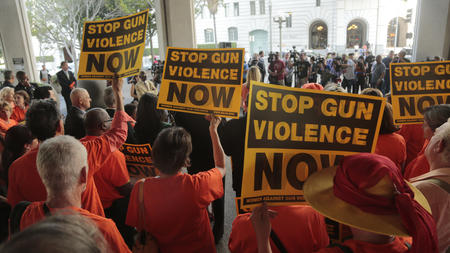 L.A. City Council bans large-capacity ammunition magazines