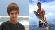 Missing teens' survival could rest on their nautical skills