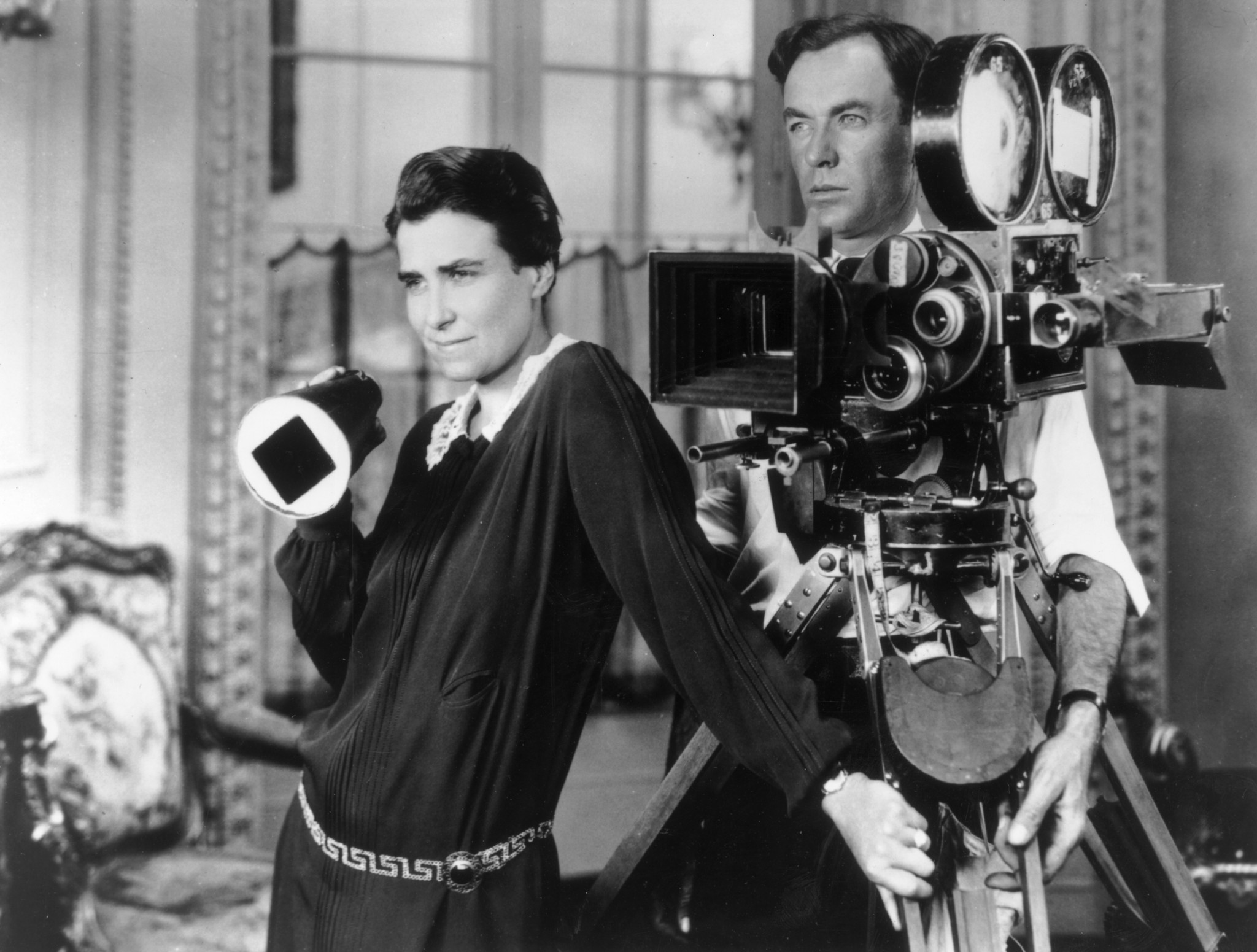 dorothy arzner is the focus of a retrospective by ucla