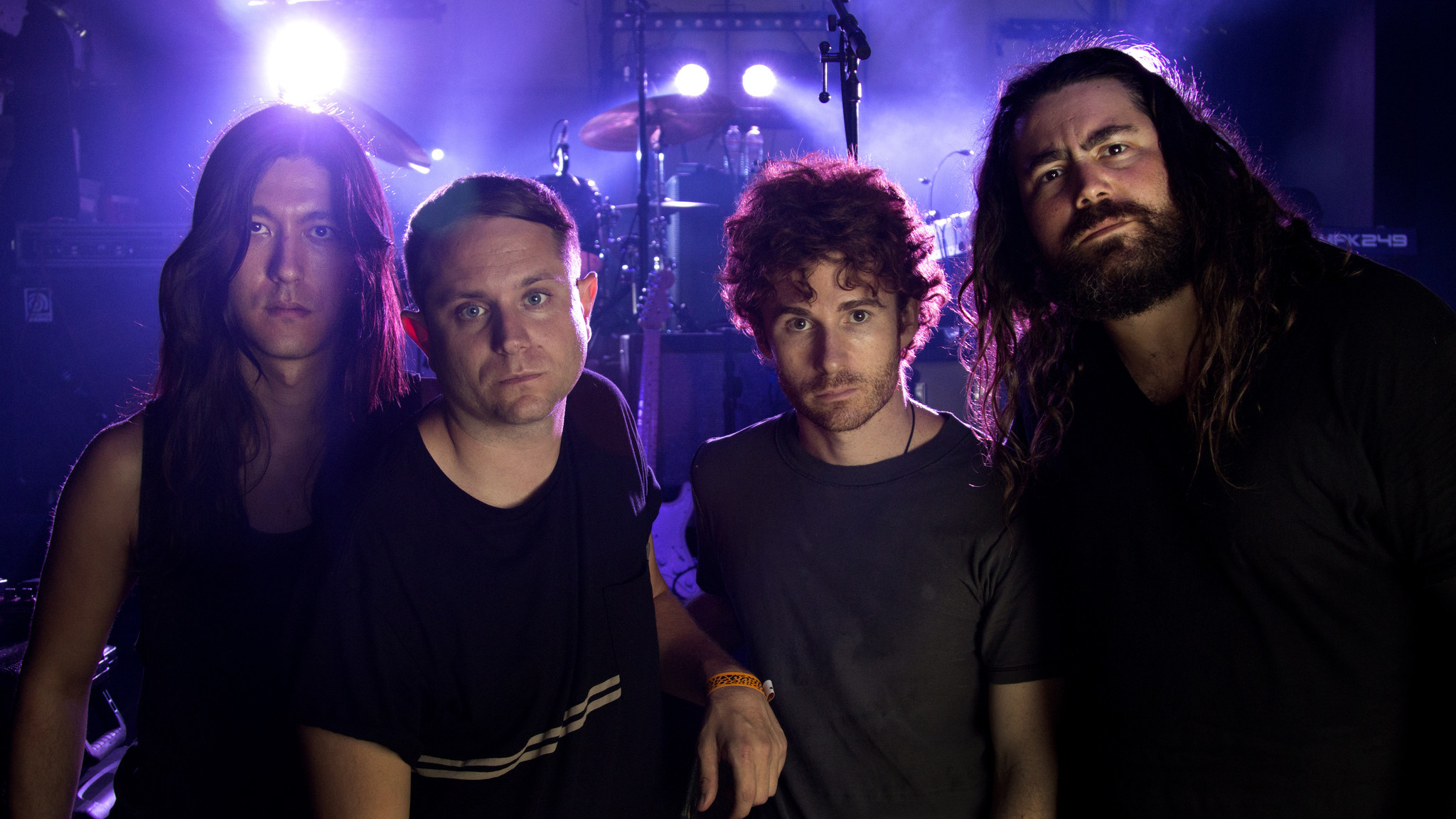noise band health as anxious and rude as ever adjusts to a new