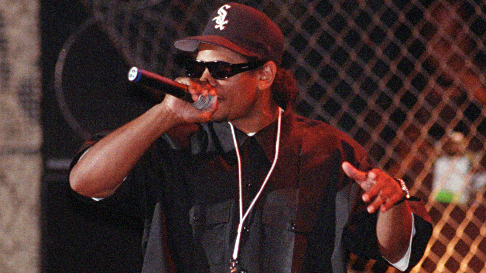 Image result for america rapper EAZY-E