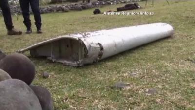 Debris Found Off Reunion Island 'Major Lead' in Search for MH370