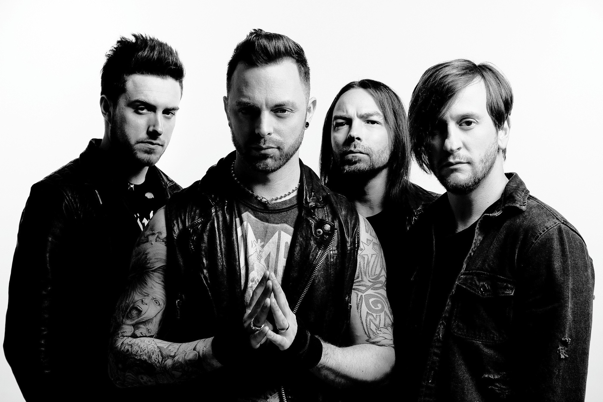 Bullet For My Valentine Joining Slipknot For Xfinity Show   Hartford Courant