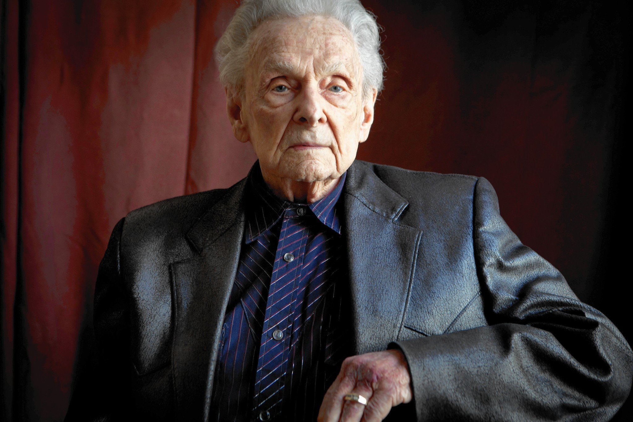 Ralph Stanley At 88 Has 70 Years On The Road Chicago