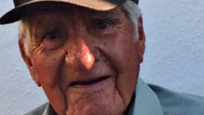Elderly Glendale man reported missing