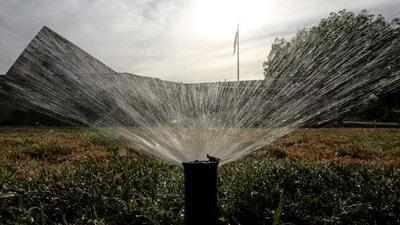 Glendale exceeds water saving goal