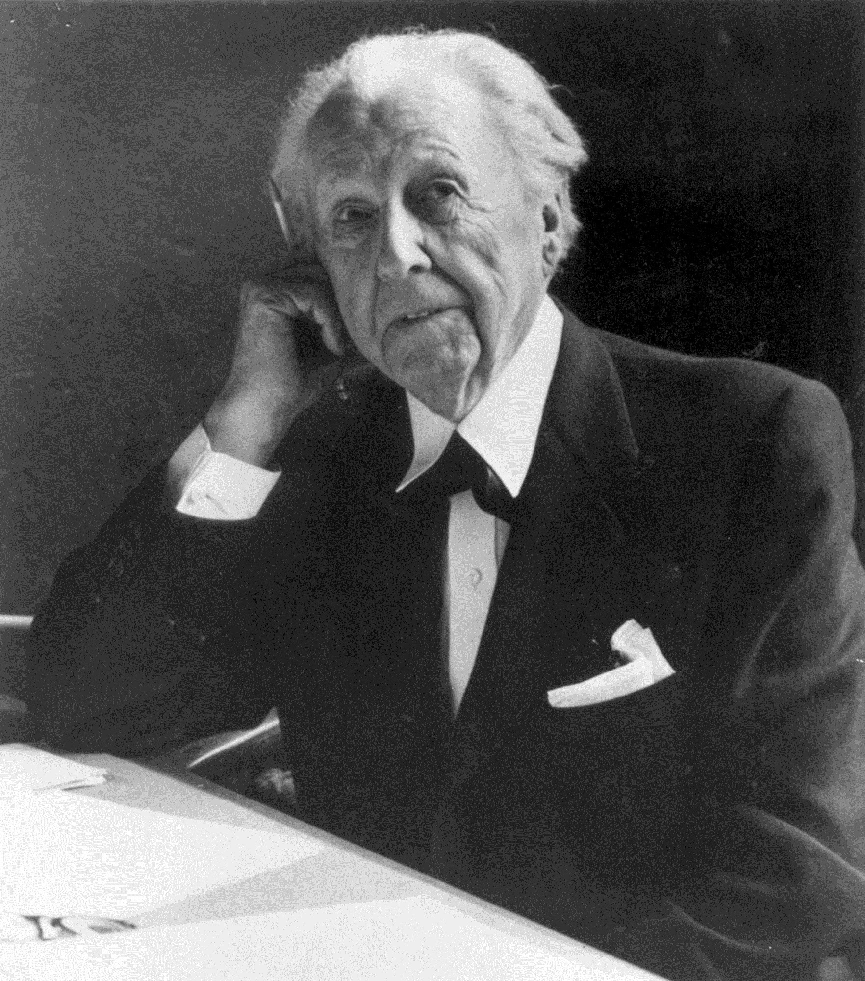 Frank Lloyd Wright expert Tim Totten gives insights on the famous ...