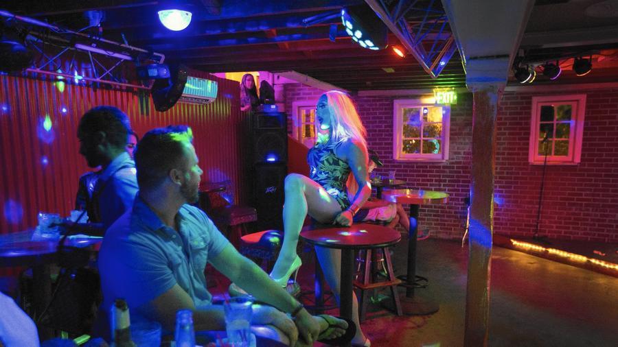 Main Street Bar and Cabaret