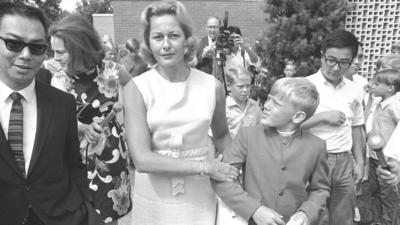 Joan Archer Aldrin