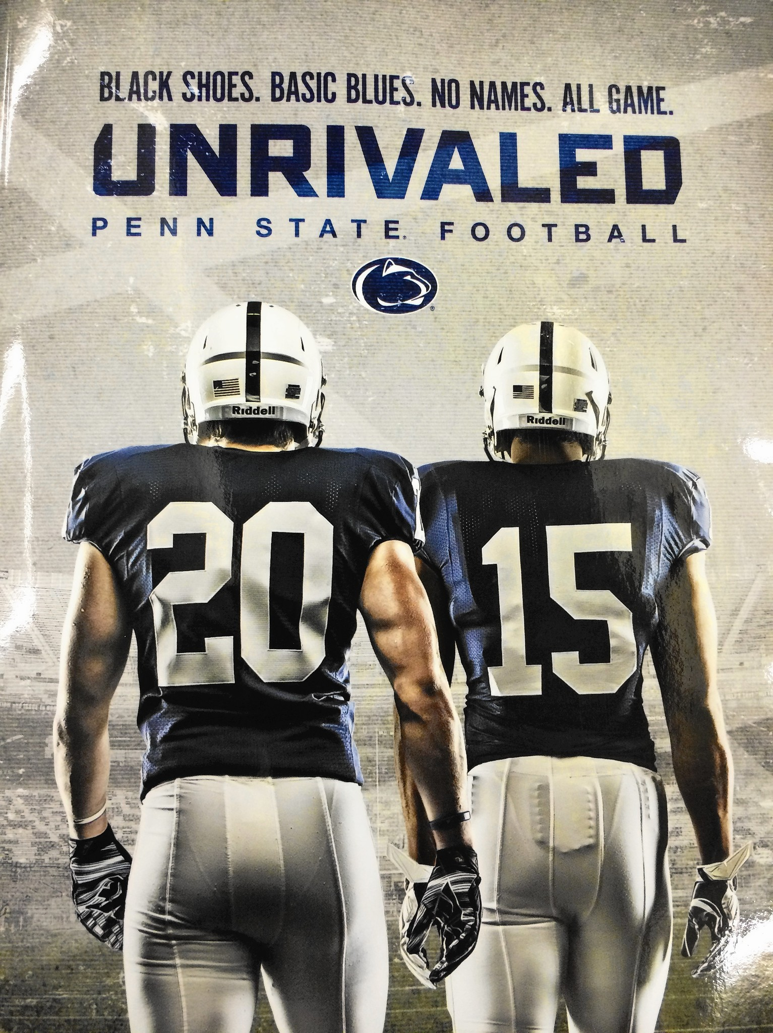who are the penn state football team u0026 39 s rivals