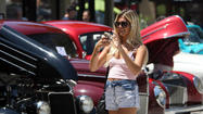 Photo Gallery: Annual Downtown Burbank Car Classic