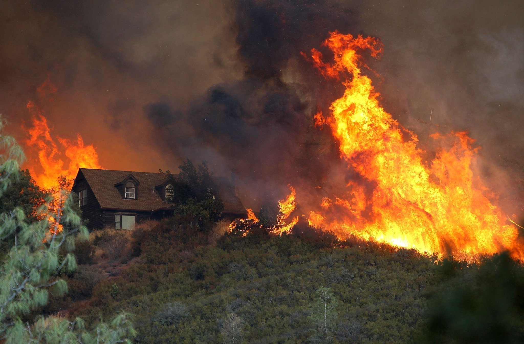 Image result for ca fires