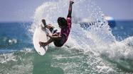 Photo Gallery: U.S. Open of Surfing finals