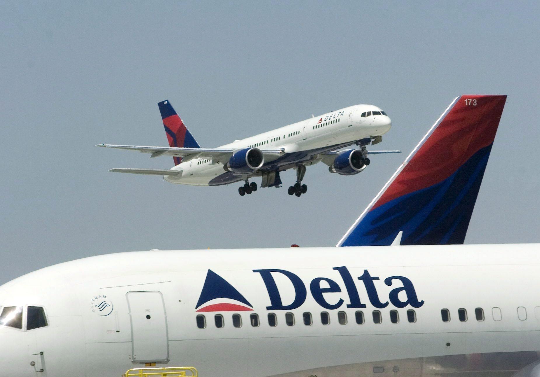 Resultado de imagen para delta airlines