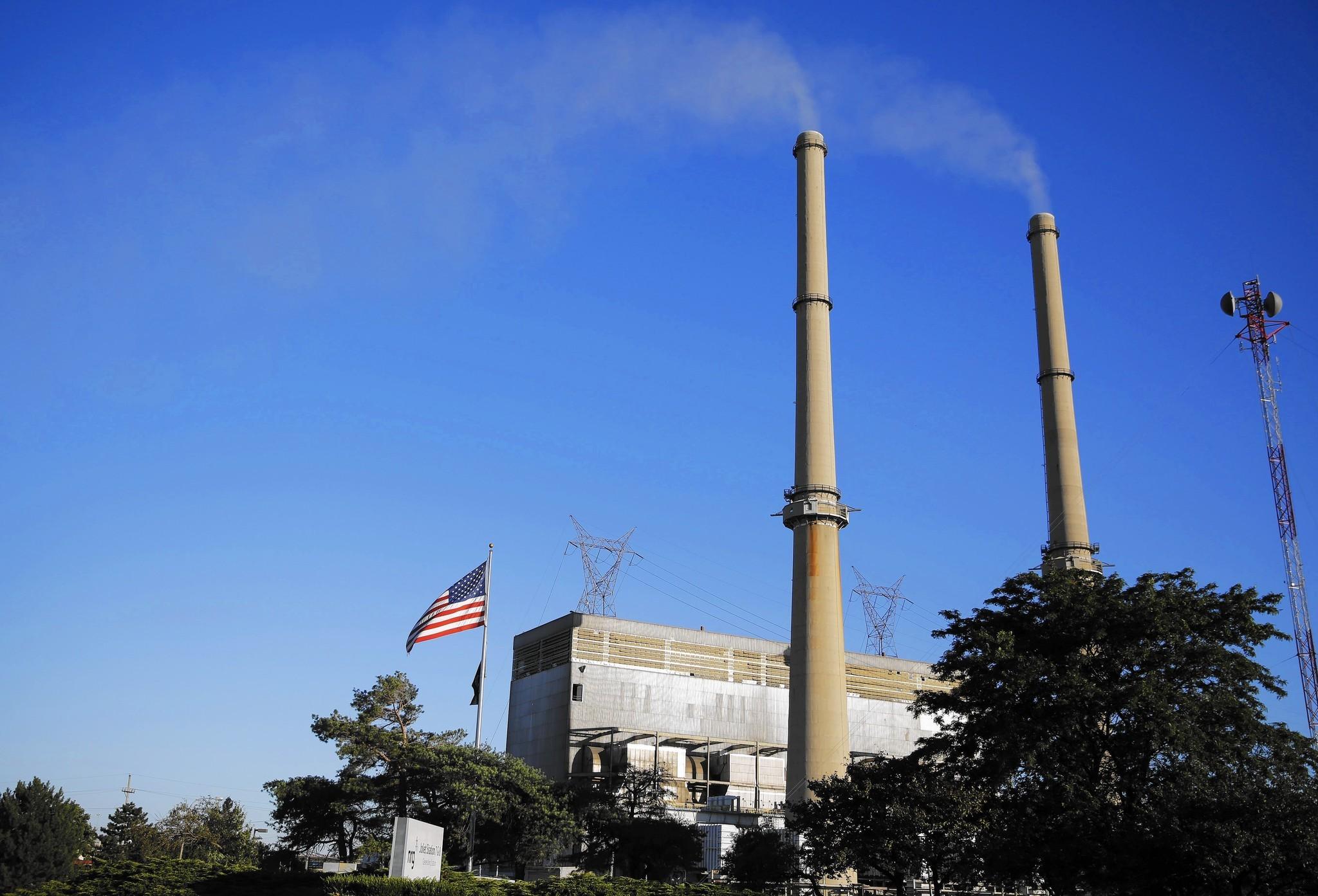Illinois randolph county baldwin - Obama Unveils Rules To Limit Carbon Dioxide Emissions Curb Climate Change Chicago Tribune