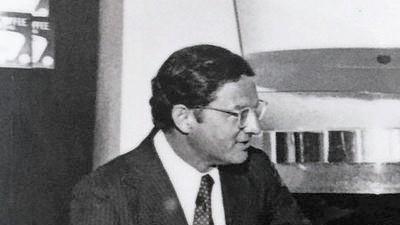 Vincent G. Marotta