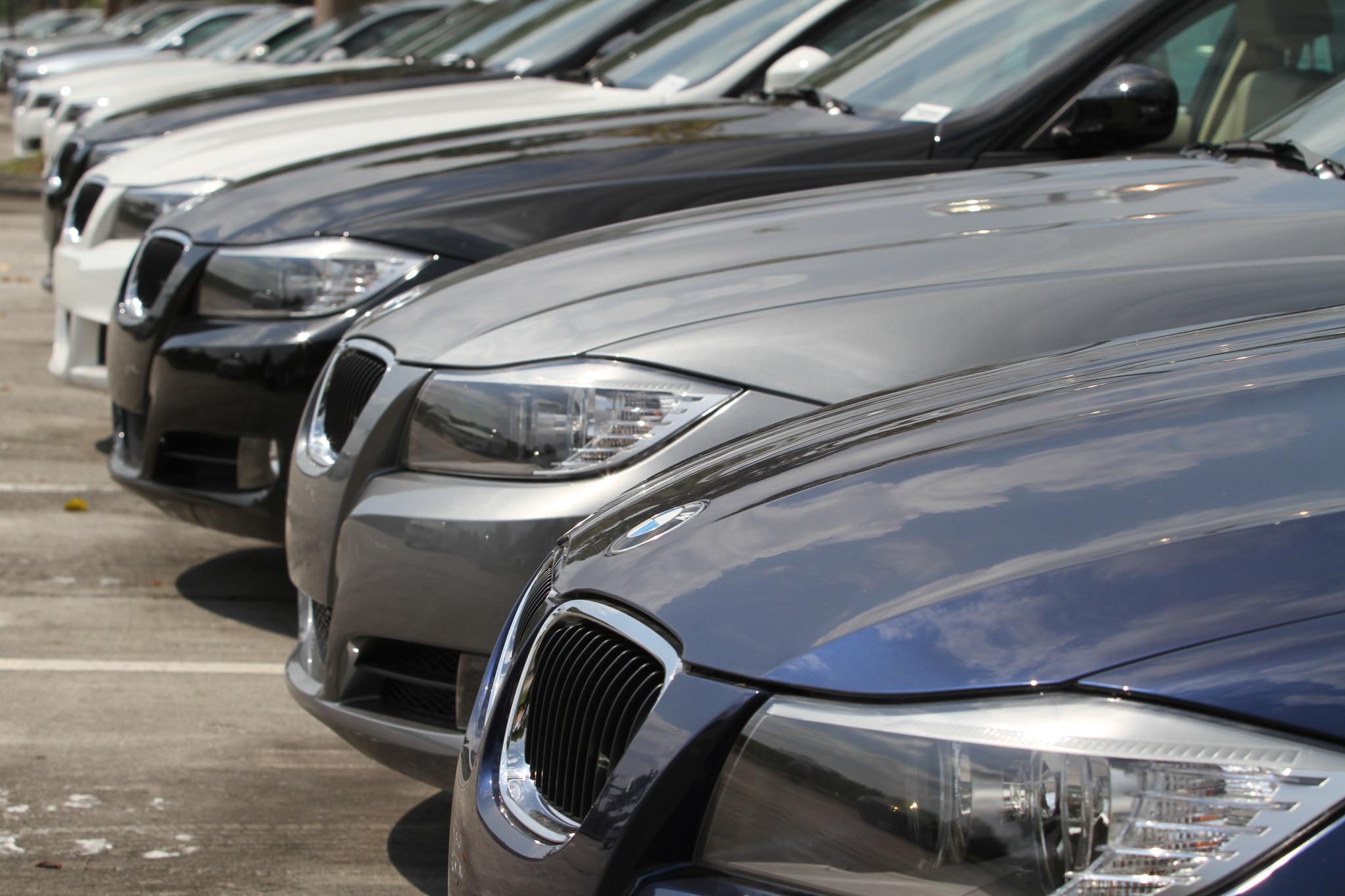 Autonation reports best july sales of new vehicles since for Autonation mercedes benz fort lauderdale
