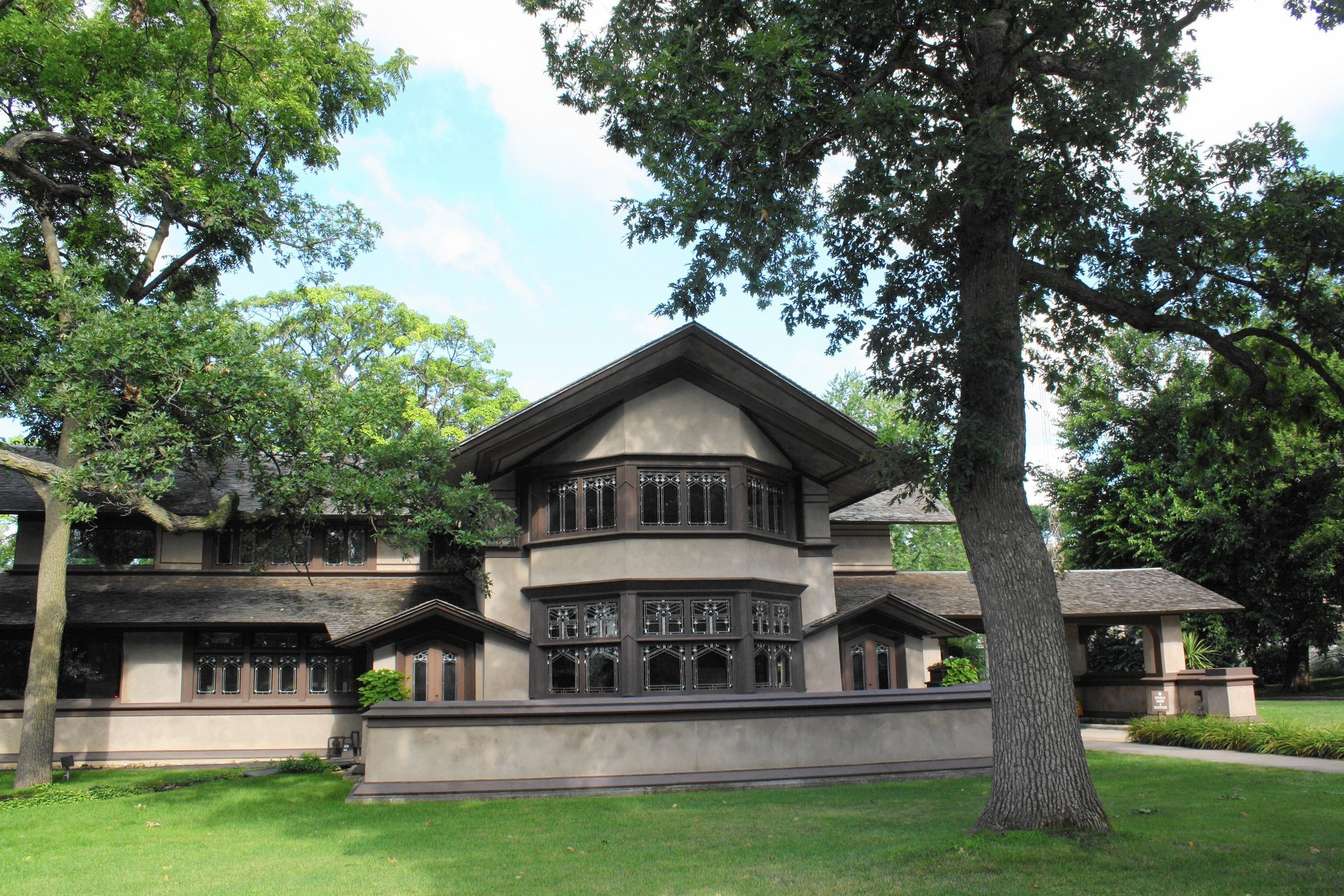 frank lloyd wright day trips to take in midwest properties frank lloyd wright day trips to take in midwest properties chicago tribune