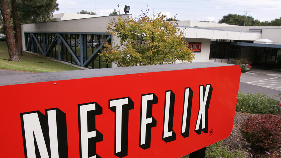 Netflix offers employees a year of paid parental leave