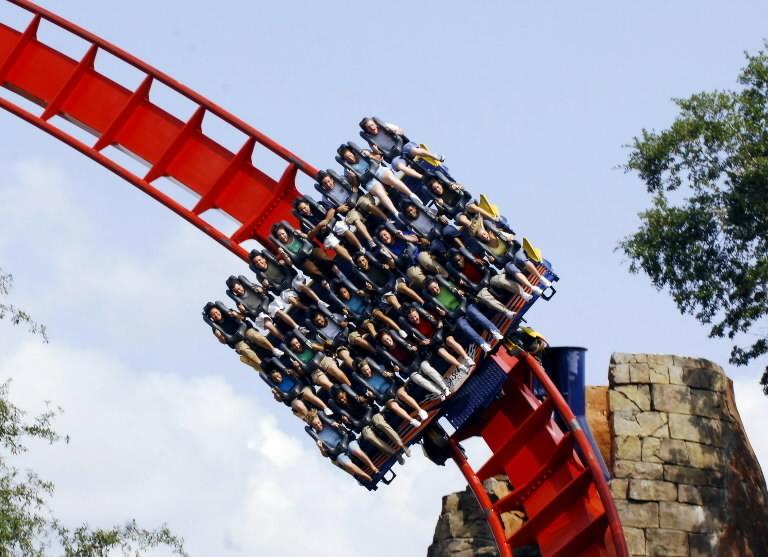 Busch Gardens Tampa puts admission tickets on BOGO Orlando Sentinel