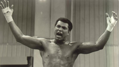 The life and career of boxer Muhammad Ali
