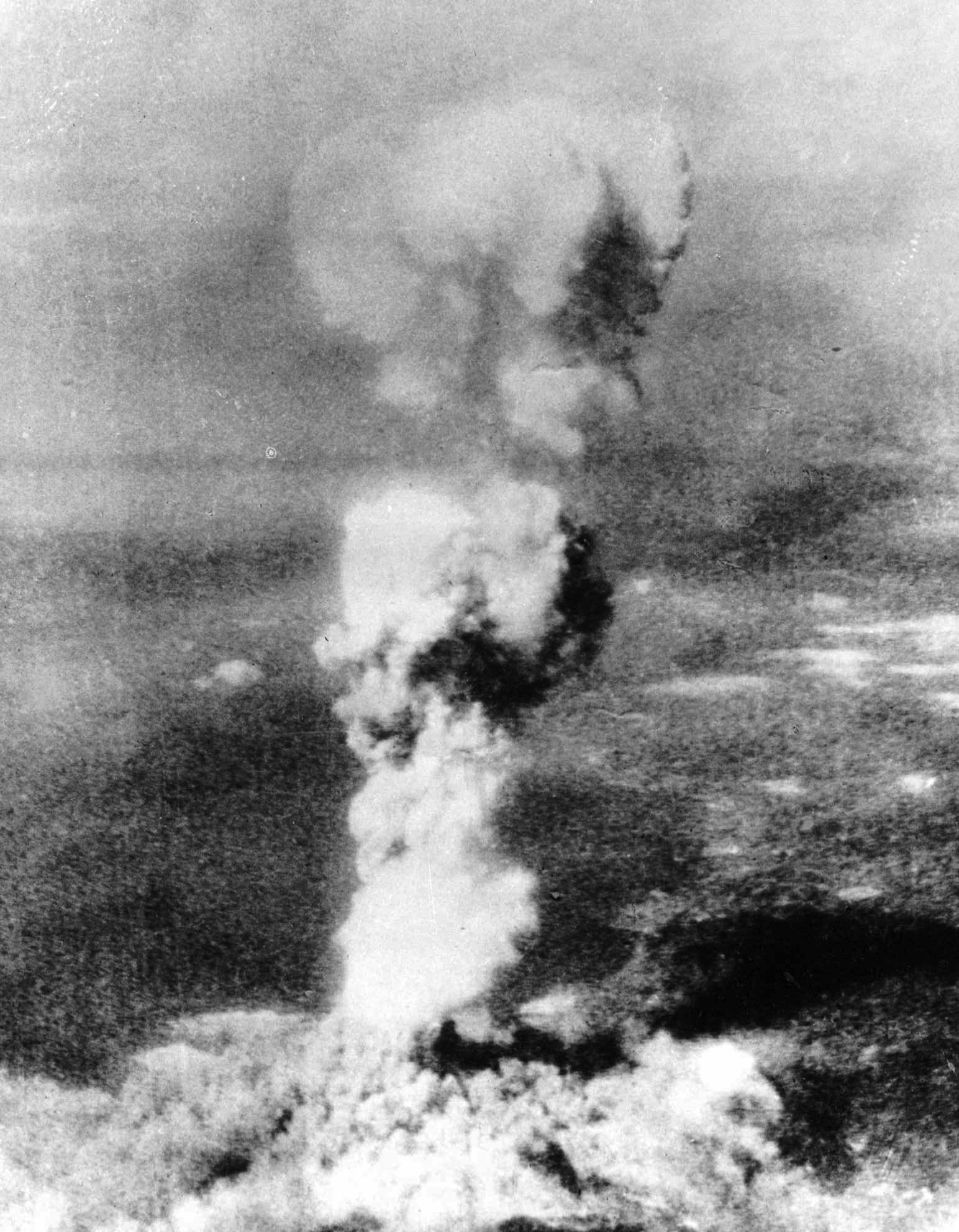 were atomic bombs necessary to end At the end of the second world war, president truman decided to use the atomic  bombs against japan in an attempt to end the war while the use of such force.