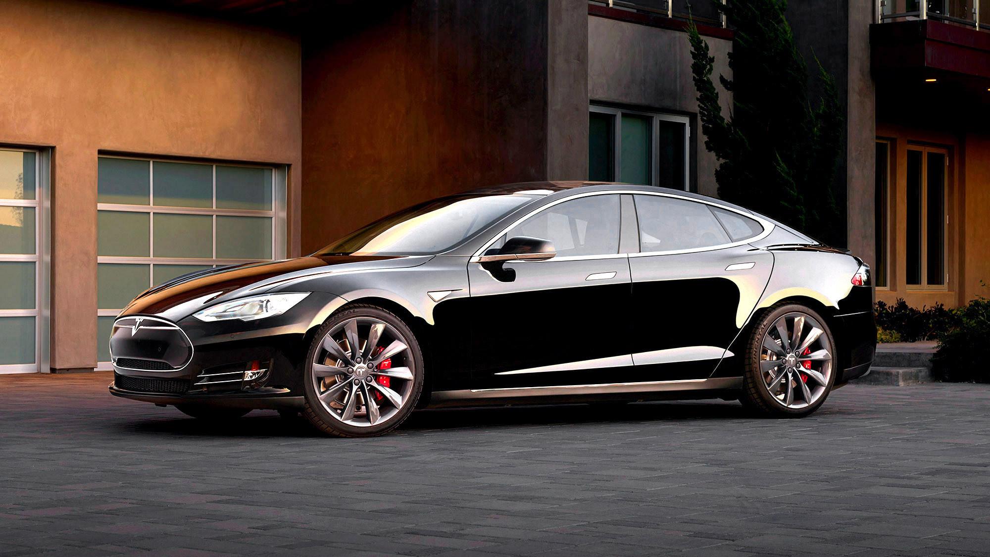 Design of tesla car - Design Of Tesla Car 63
