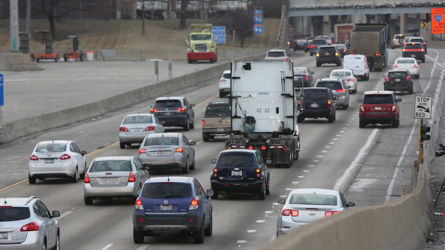 What does my credit rating have to do with my driving? | Chicago Tribune