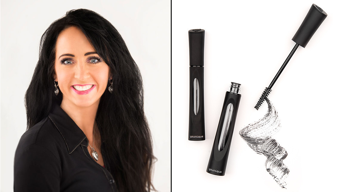 Younique cosmetics gives direct sales a twist: No parties to host