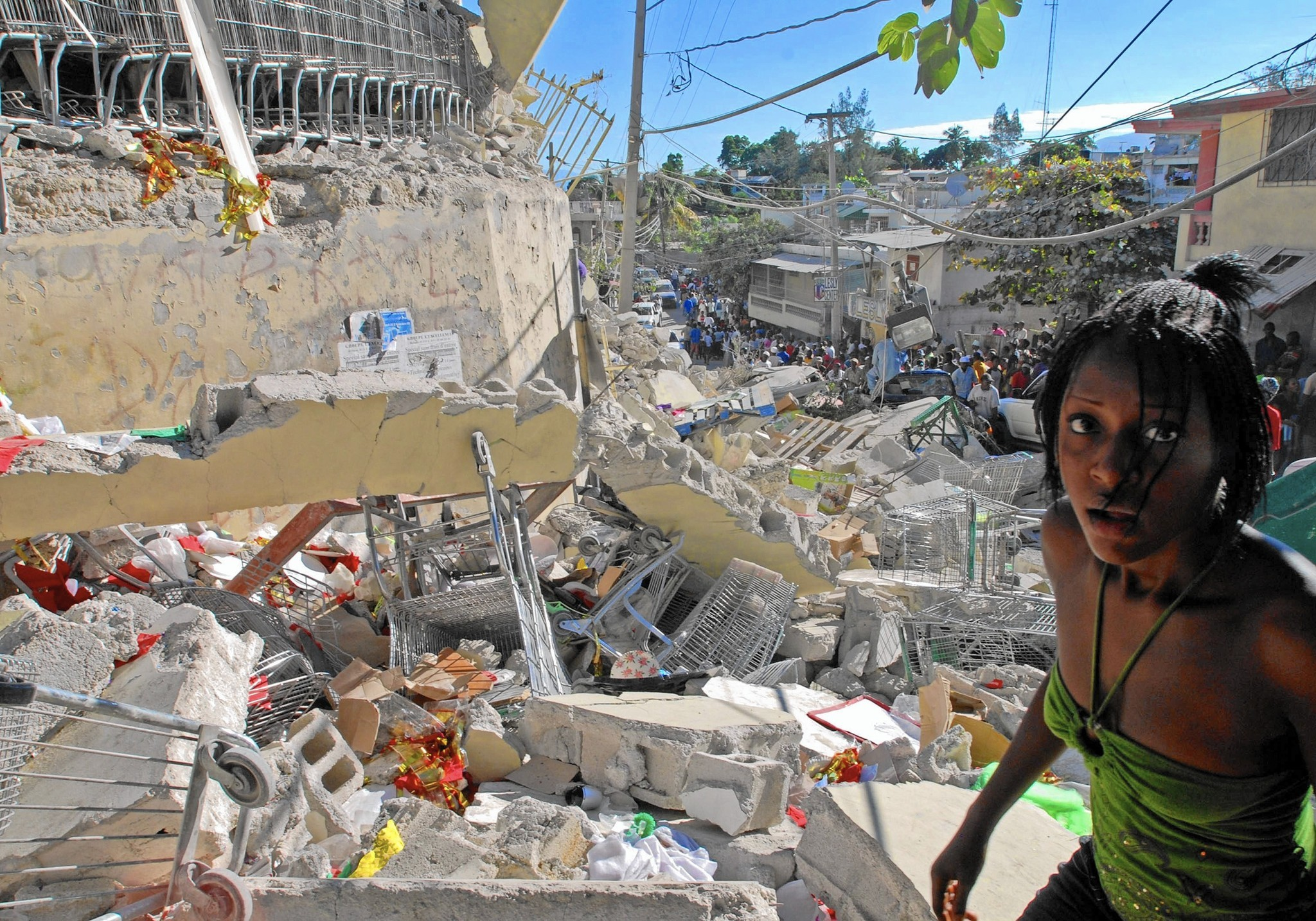 """red cross in haiti essay Inside the red cross, the haiti disaster was seen as """"a spectacular fundraising opportunity,"""" recalled one former american red cross and propublica analysis."""