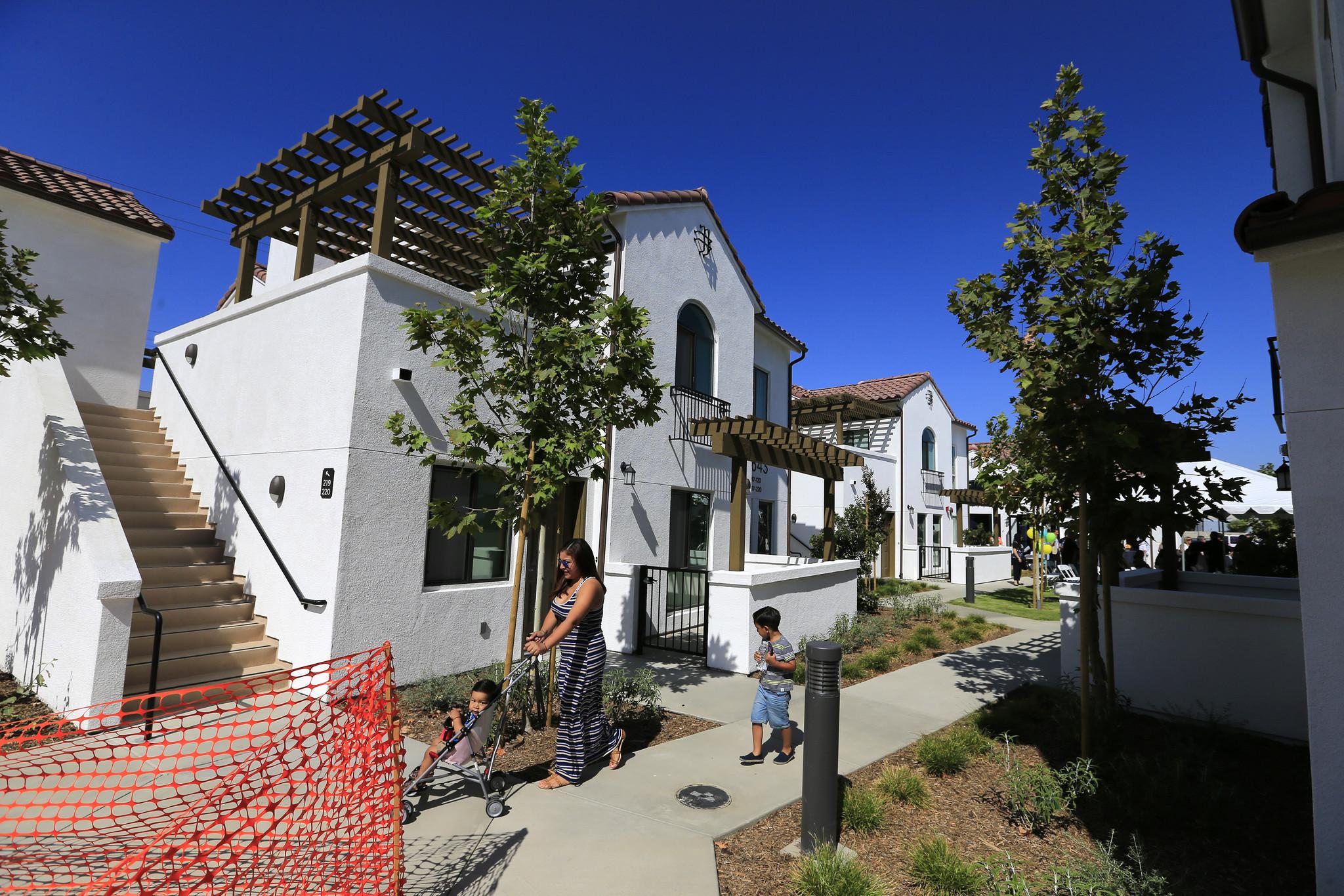 La Times Apartments For Rent