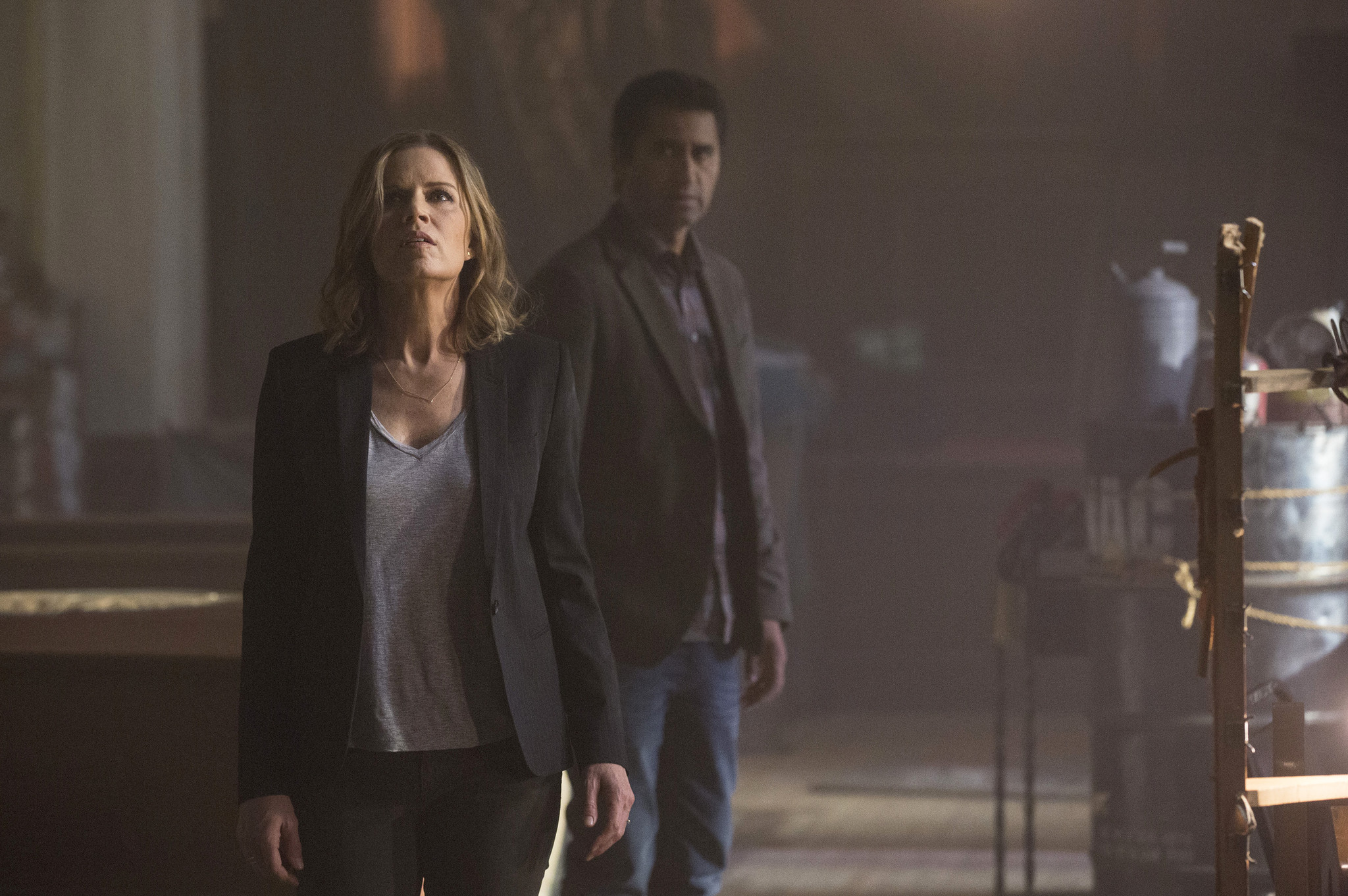 'Fear the Walking Dead' review: Zombie apocalypse feels like a snore