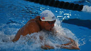 In last day at nationals, Michael Phelps finishes fifth in 200 breaststroke