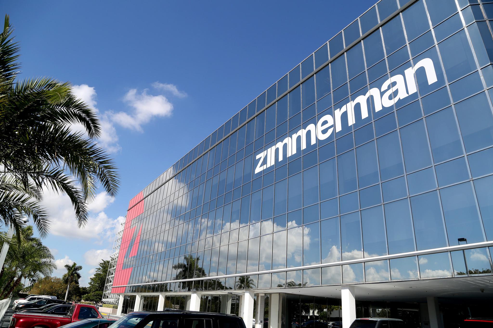 zimmerman ad agency plans job fair wednesday sun sentinel