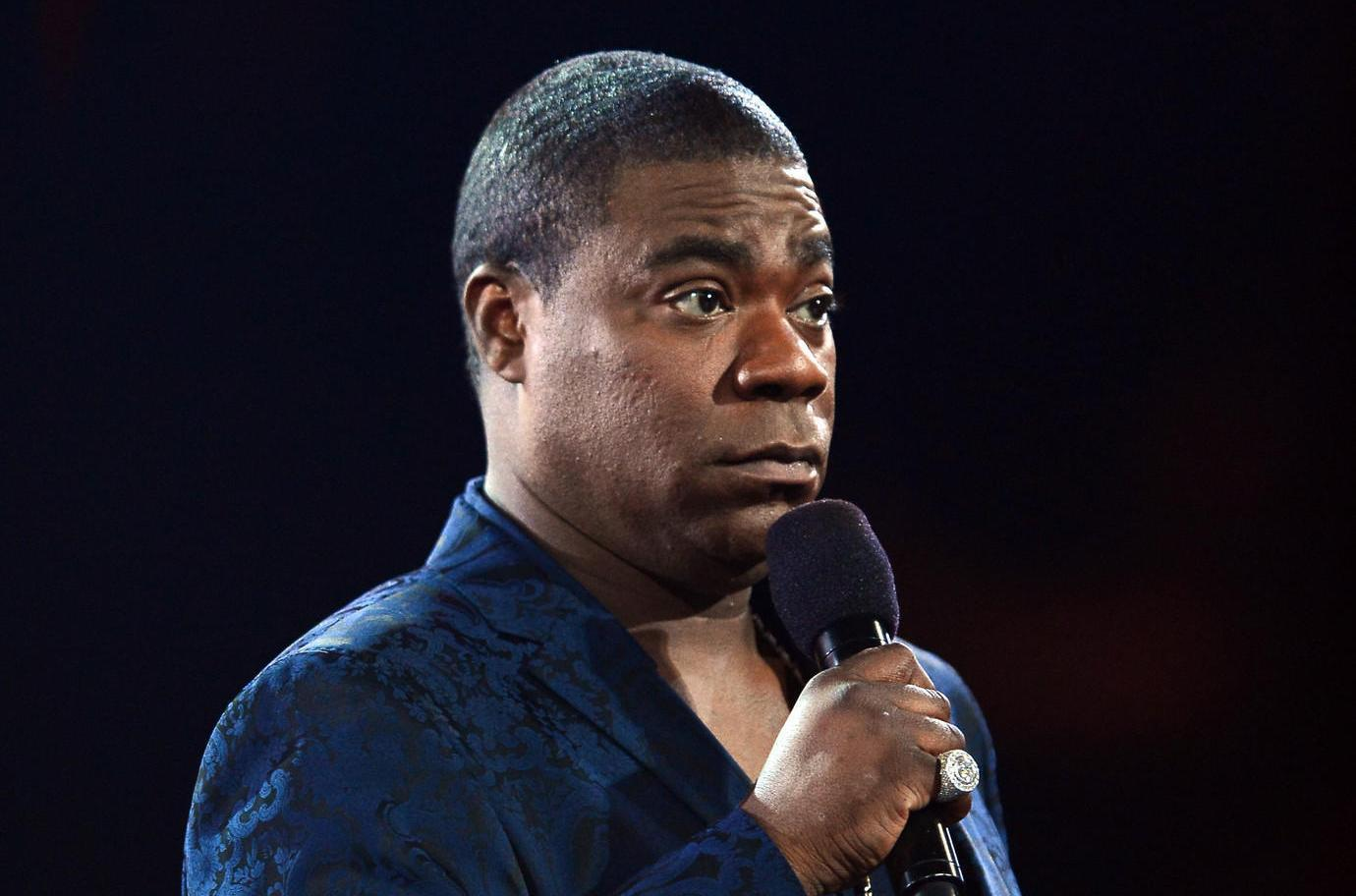 As Tracy Morgan Heals Ntsb Says Driver In Fatal Crash Was