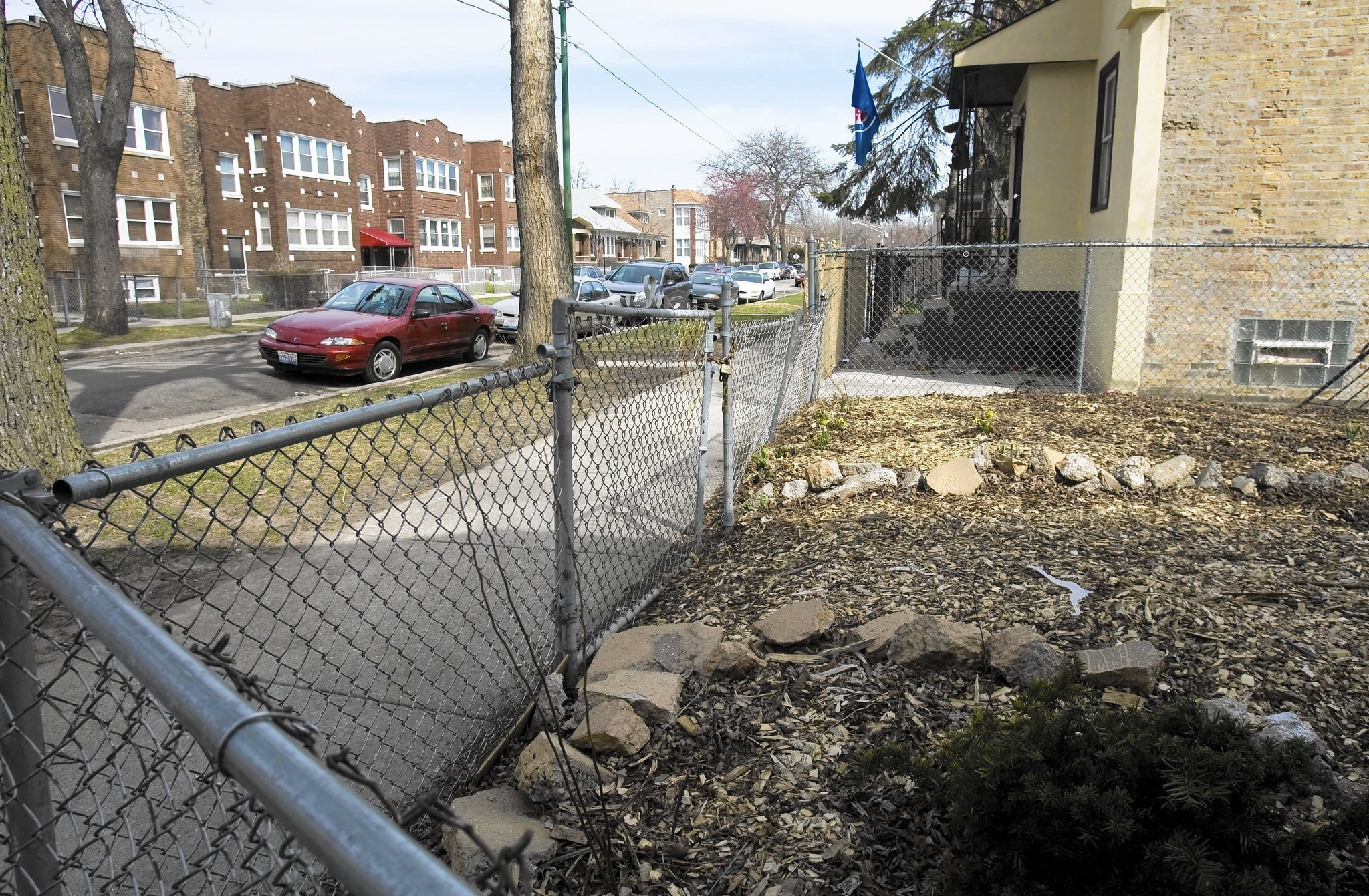 Neighborly love? Hardly in many neighborhoods - Post-Tribune