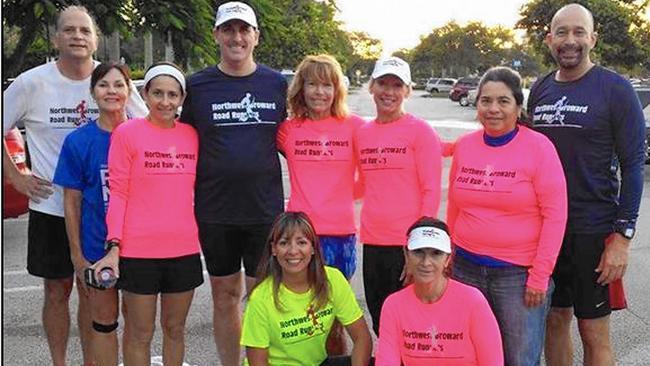 Run Club Miami Delray Beach Running Club